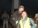 Steffi und Falk 2008