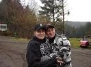 Zoran und Rebecca 2008